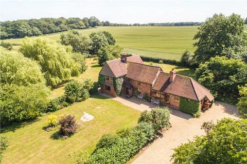 4 bedroom detached house for sale - Crackley Lane, Kenilworth, Warwickshire, CV8