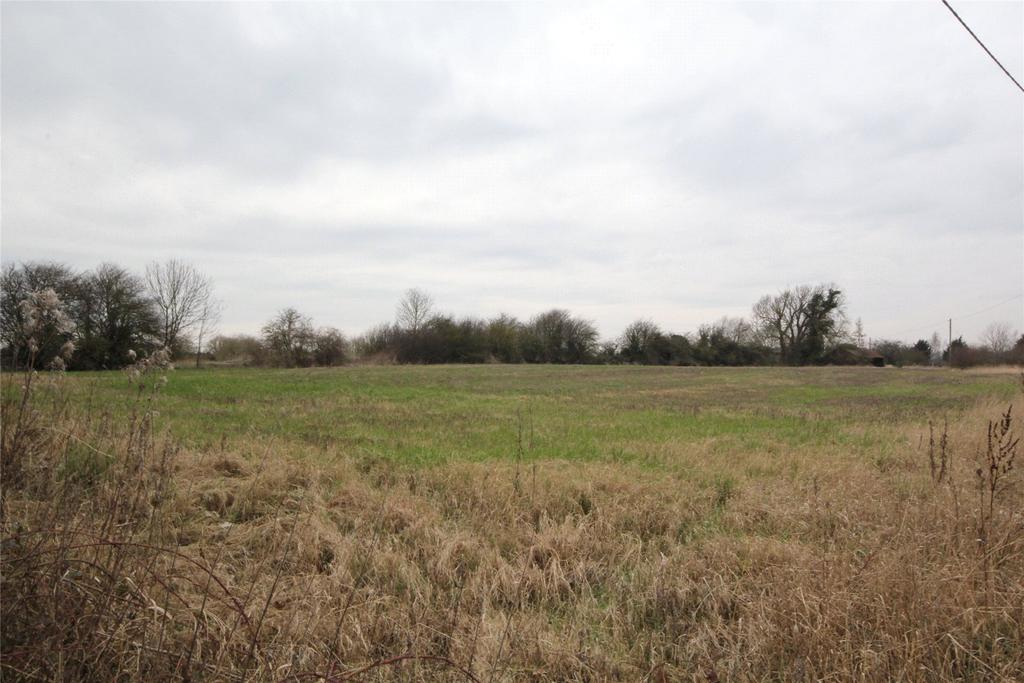 Plot Commercial for sale in North Street, Digby, LN4