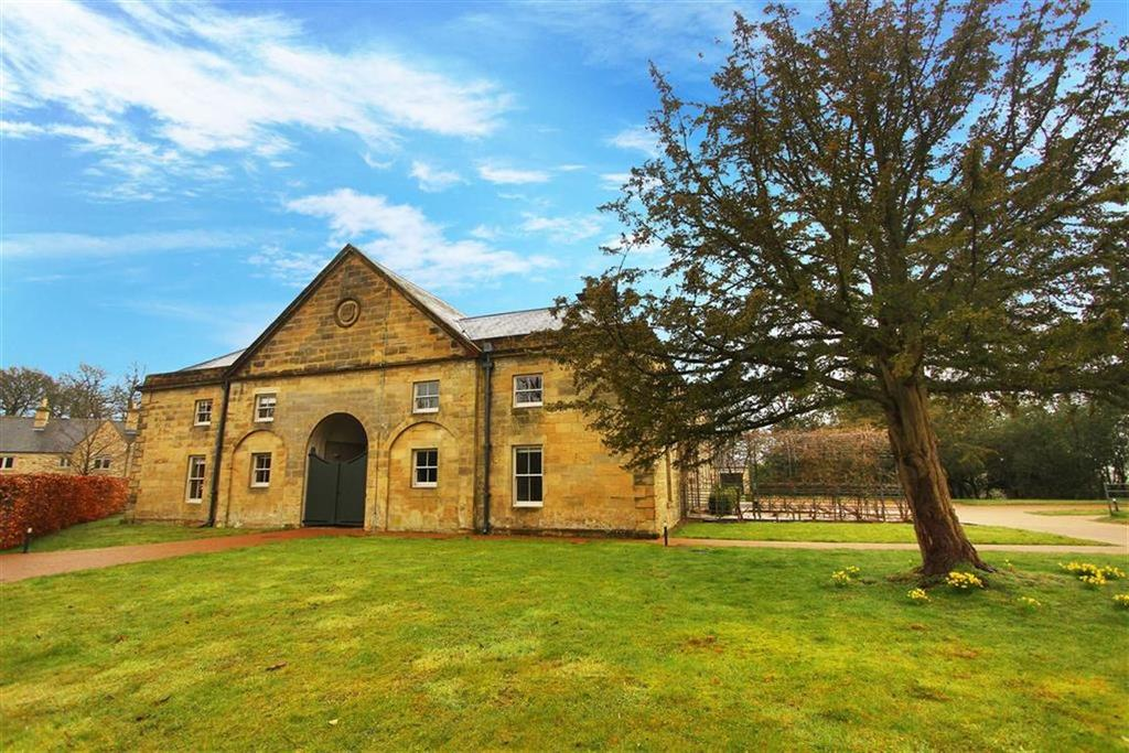 2 Bedrooms Flat for sale in The Stables, Hartford Hall