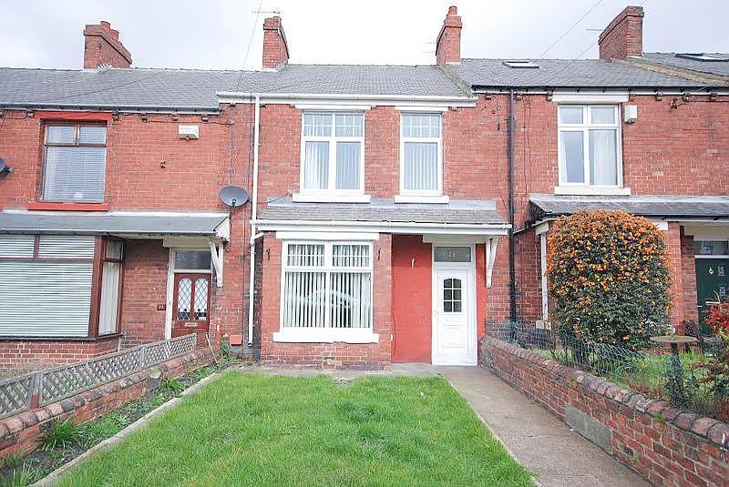 3 Bedrooms Terraced House for sale in Jones Street, Birtley