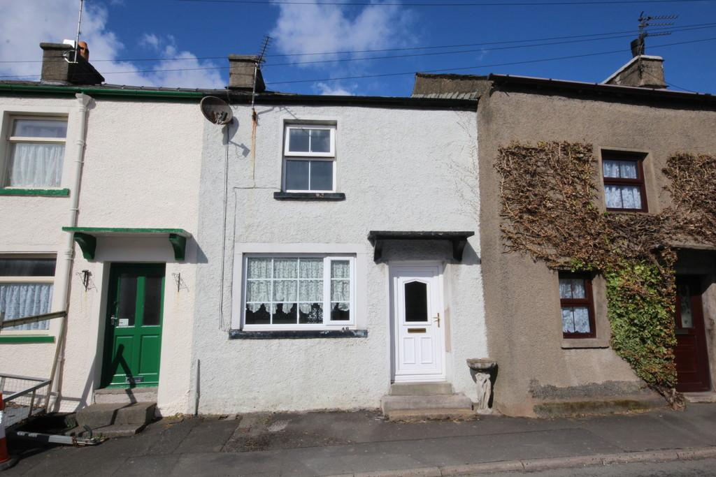 2 Bedrooms Cottage House for sale in 46 Main Street, Flookburgh