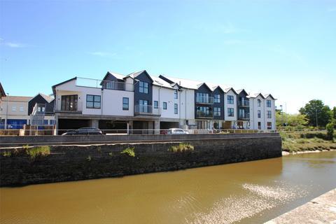 3 bedroom apartment for sale - Brunswick Wharf, Barnstaple