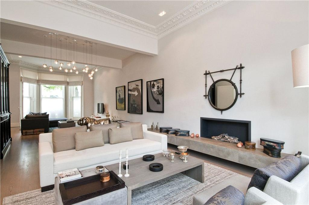 5 Bedrooms Flat for sale in Holland Park, Holland Park, London, W11