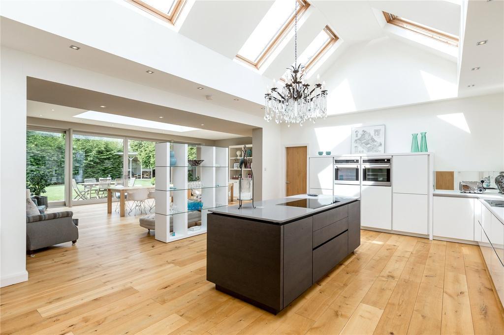 6 Bedrooms Detached House for sale in Barnton Avenue West, Edinburgh