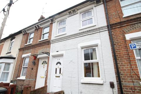 2 bedroom terraced house to rent - Waldeck Street, Reading, Berkshire, RG1