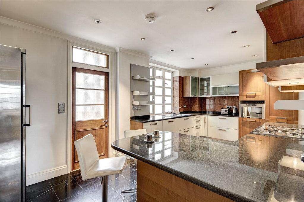 5 Bedrooms Apartment Flat for sale in Albion Gate, Hyde Park Place, London, W2