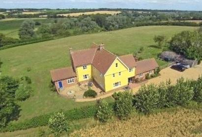 4 Bedrooms Equestrian Facility Character Property for sale in Hoxne, Nr Diss, Suffolk, IP21