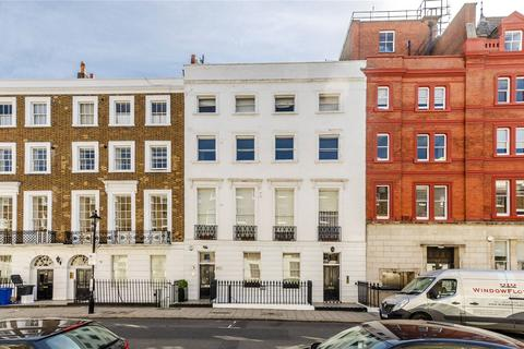 2 bedroom flat for sale - Manchester Street, London, W1U