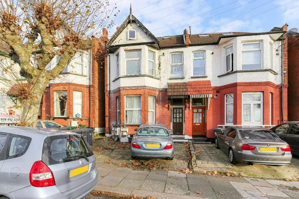 3 Bedrooms Apartment Flat for sale in Mount Road, Hendon, NW4 3PU