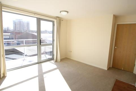 1 bedroom flat to rent - AHLUX HOUSE, MILLWRIGHT STREET, LS2 7QP