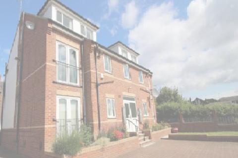 1 bedroom flat for sale - 19/23  Wortley Road, Leeds LS12