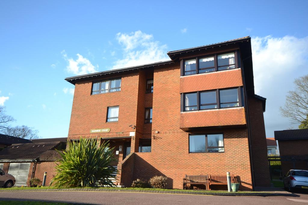 2 Bedrooms Retirement Property for sale in Powys House, Glenside, Tygwyn Road, Penylan, CF23