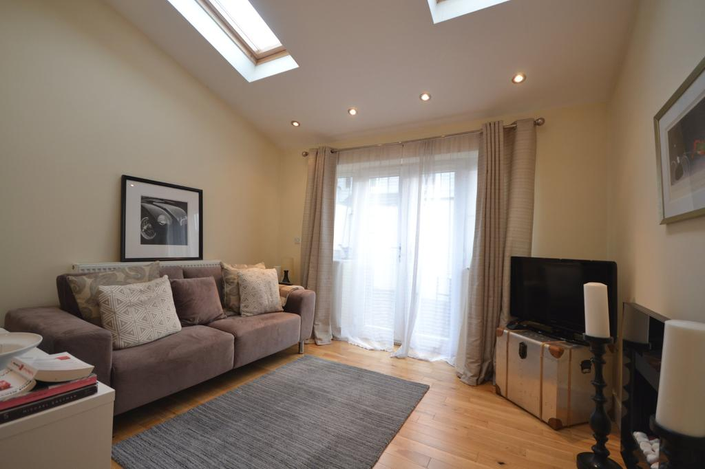 1 Bedroom Apartment Flat for sale in Ninian Road, Roath Park, Cardiff, CF23