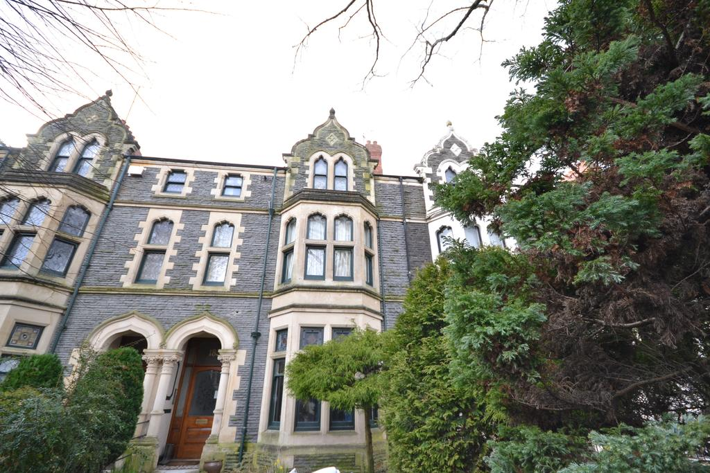 1 Bedroom Apartment Flat for sale in Cathedral Road, Pontcanna, Cardiff, CF11