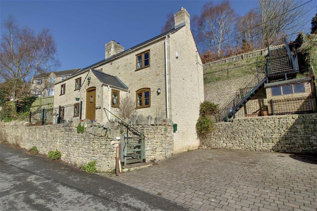 4 Bedrooms Detached House for sale in The Lane, Randwick, Gloucestershire