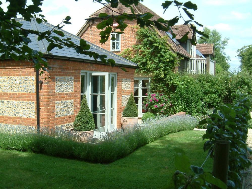 5 Bedrooms House for sale in Littleworth, Milton Lilbourne, Pewsey, Wiltshire, SN9