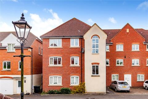 2 bedroom apartment to rent - Staniland Court, Harcourt Way, Abingdon, OX14