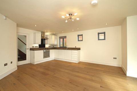 1 bedroom apartment to rent - Banbury Road, Oxford, OX2