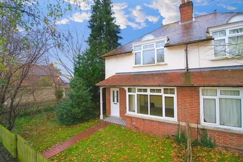 3 bedroom semi-detached house to rent - West View, Tree Lane, Iffley Village, Oxford, OX4