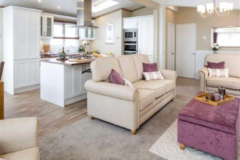 Yorkshire Dales Country And Leisure Park Harmby Road Leyburn North 2 Bed Home
