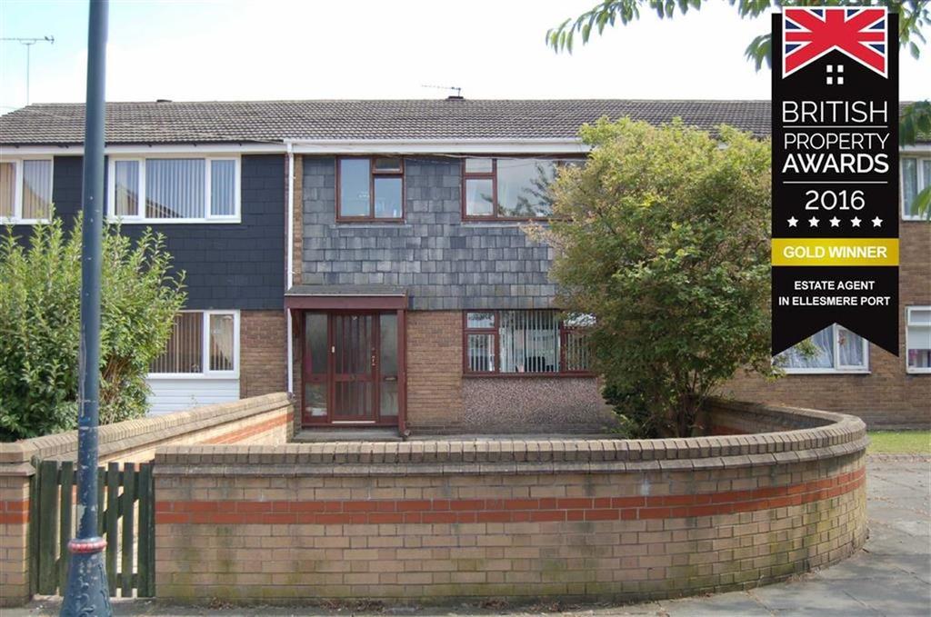 3 Bedrooms Terraced House for sale in Worcester Walk, Ellesmere Port