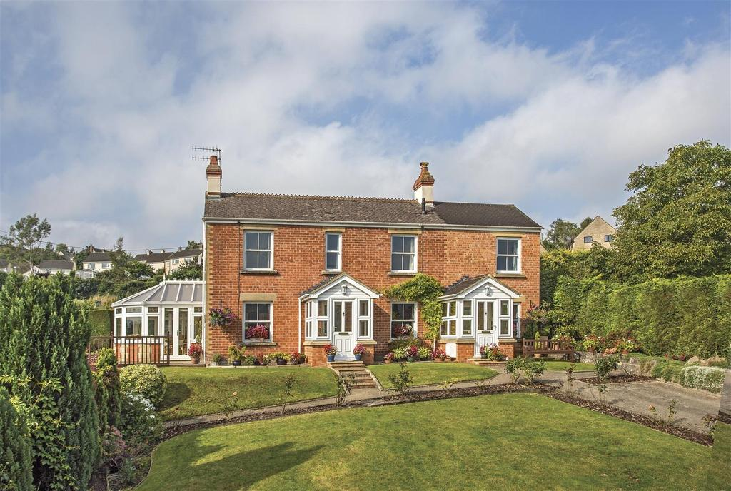 6 Bedrooms Detached House for sale in Nailsworth