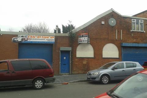 Detached house for sale - 118 Park  Field Road, Alum Rock, Birmingham B8