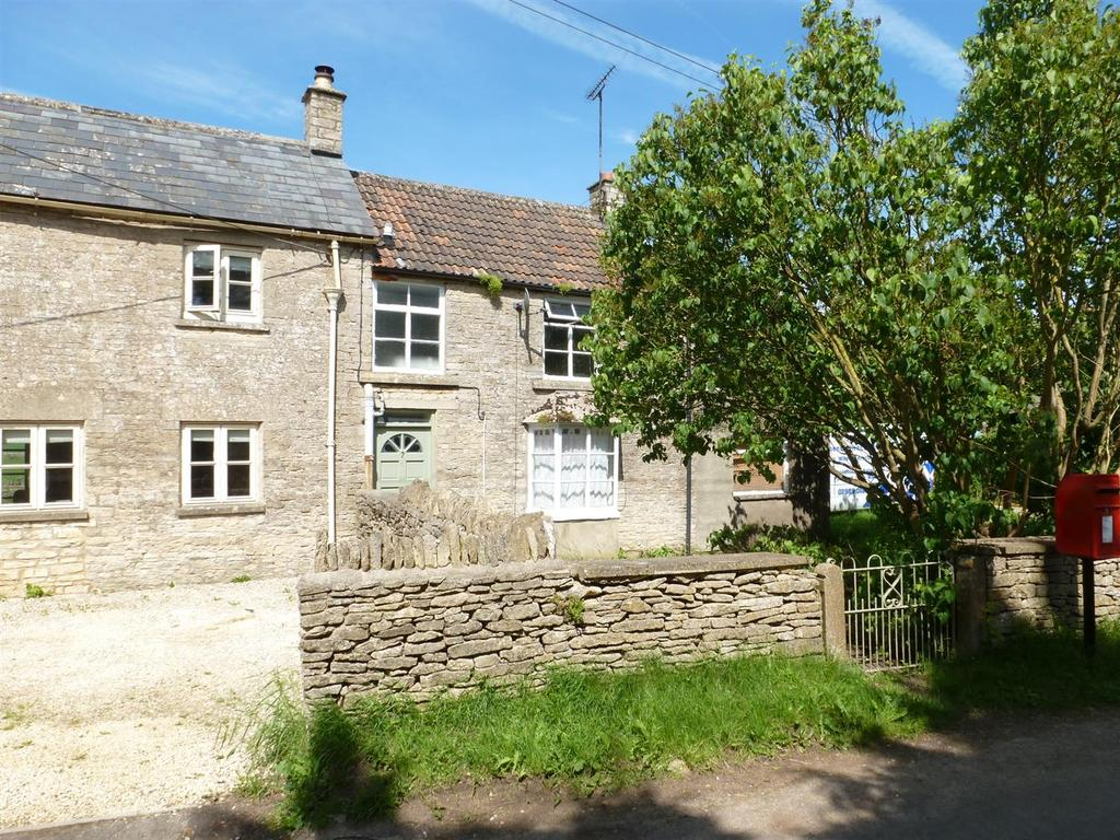 3 Bedrooms Cottage House for sale in Tetbury Lane, Leighterton