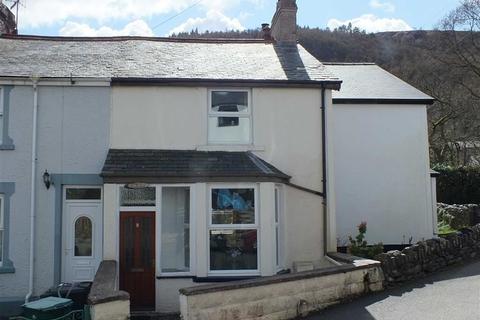 2 bedroom cottage for sale - Cowlyd Terrace, Trefriw