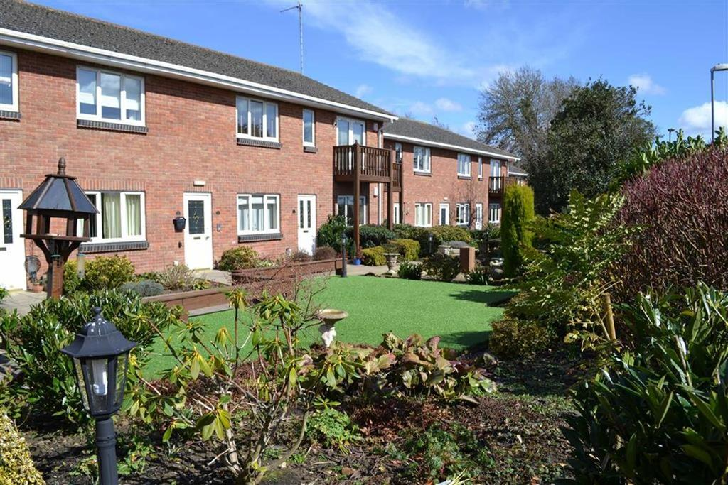 2 Bedrooms Retirement Property for sale in Kibworth Beauchamp