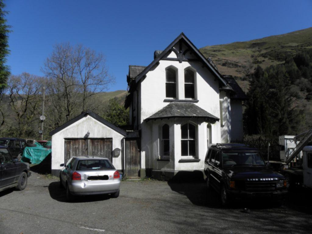 3 Bedrooms House for sale in Dolhir Lodge, Dinas Mawddwy, SY20