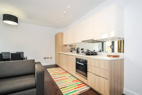 1 bedroom flat to rent - Capital House, 4 Plaza Gardens, Putney, London, SW15