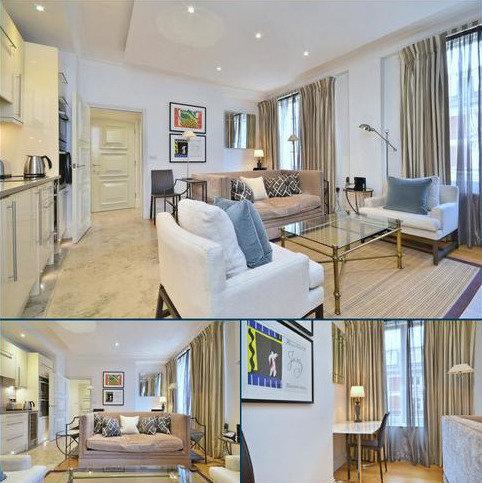 1 bedroom flat to rent - Avenfield House, Park Lane, Mayfair, London, W1K