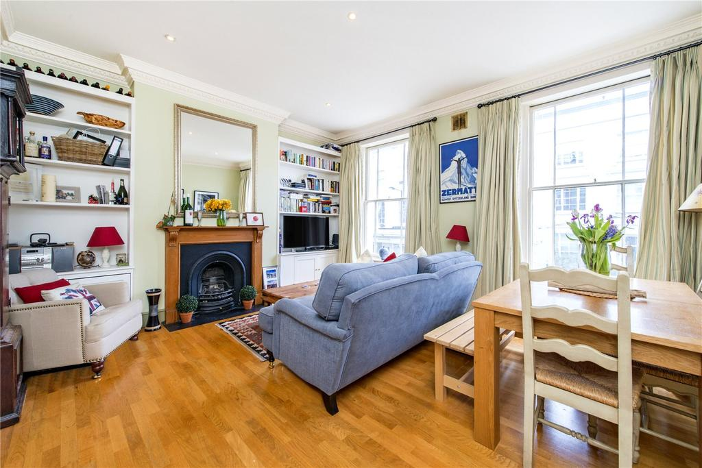1 Bedroom Flat for sale in Westbourne Grove, Notting Hill, London