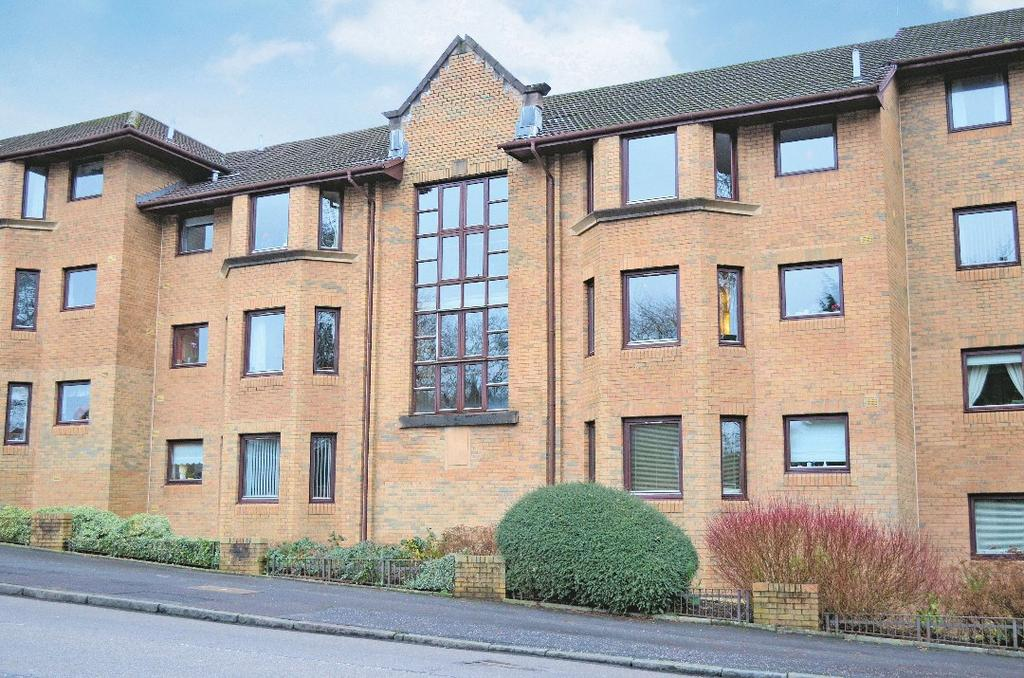 2 Bedrooms Flat for rent in Pinewood , 1 Maryhill Road , Bearsden, Glasgow , G61 1QP