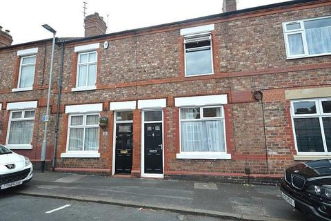 2 bedroom terraced house to rent - Roman Road, Stockton Heath, Warrington