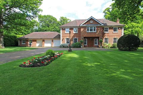 5 bedroom detached house for sale - Beech Drive, Kingswood