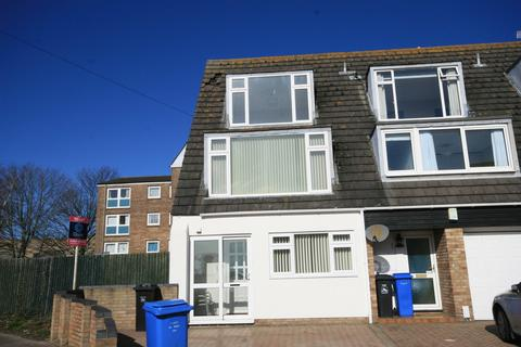 4 bedroom townhouse to rent - Perry Gardens, Poole