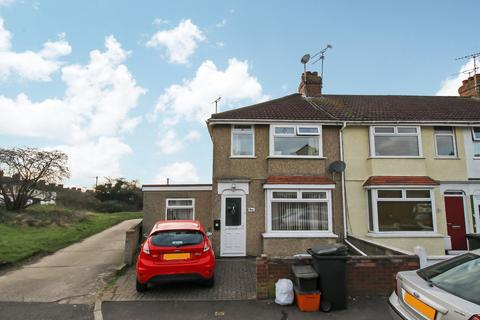 2 bedroom end of terrace house to rent - Cobden Road, Ferndale, Swindon