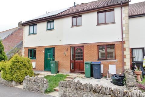 3 bedroom terraced house to rent - Hammonds, Cricklade