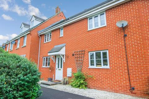 3 bedroom terraced house to rent - Callington Road, North Swindon