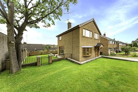 3 bedroom detached house to rent - Harewood Way, Norden