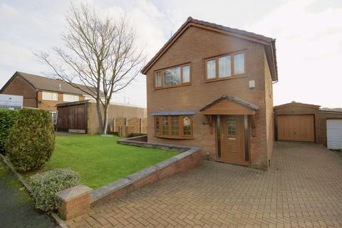 3 bedroom detached house to rent - Harewood Way, Norden
