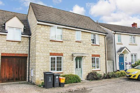 3 bedroom semi-detached house to rent - Antony Road, Redhouse, Swindon