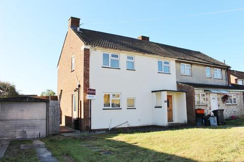 3 bedroom semi-detached house to rent - Bolingbroke Road, Swindon