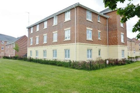 2 bedroom apartment to rent - Triton House, East Swindon