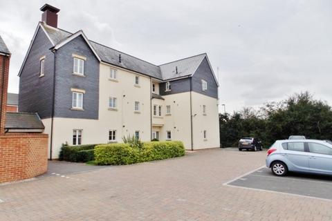 2 bedroom apartment to rent - Granica Close, Haydon End, Swindon