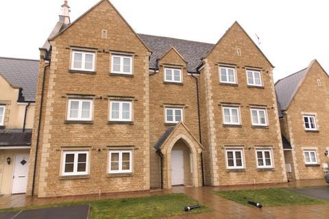 2 bedroom apartment to rent - Ariadne Road, Oakhurst, Swindon