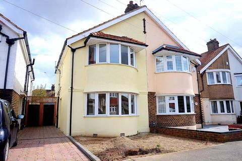 3 bedroom property to rent - Brixham Road, Welling