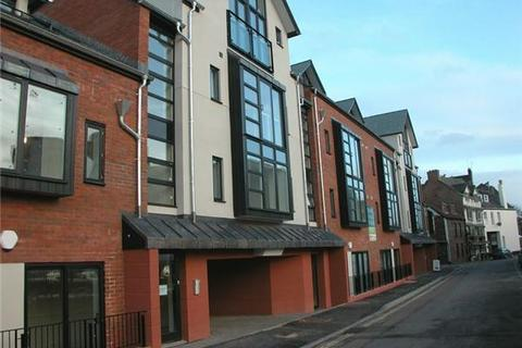 1 bedroom ground floor flat to rent - Tudor St, EXETER
